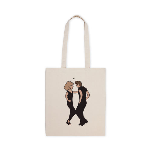 Totebag Grease