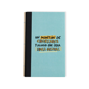 Journal Stick P05