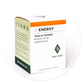 ENERGY TEA - BLACK TEA & GRAPEFRUIT