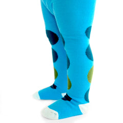 Seaport Dots Tights