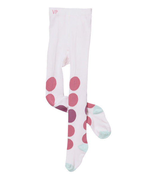 Cashmere Dots Tights