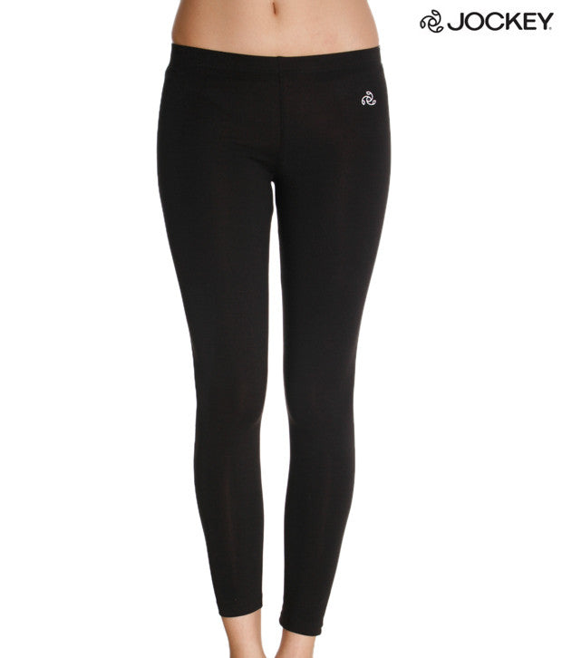 Jockey Thermal Leggings