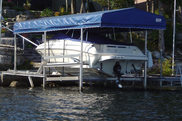 Vertical Lift A26V - BoatNDock.com