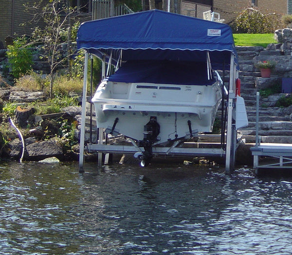 Vertical Lift A65V - BoatNDock.com