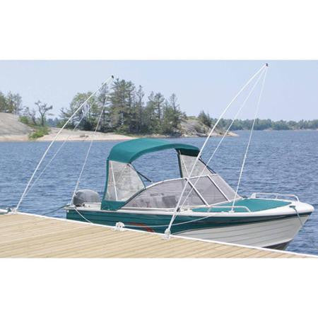 Dock Edge Howell™ Mooring Whip 3100-F - boatndock - 1