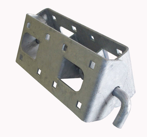 Dock Edge Connector Hinge 91-112-F - BoatNDock.com