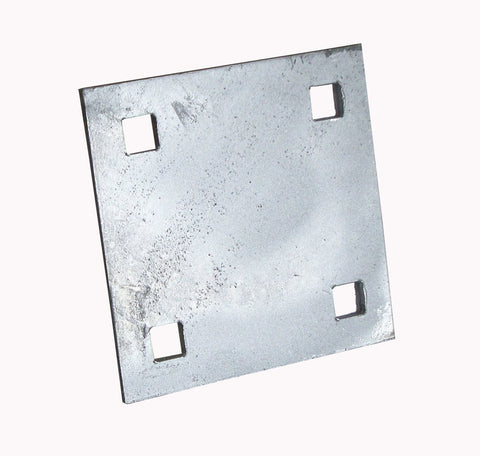 Dock Edge Backer Plate 93-122-F - BoatNDock.com
