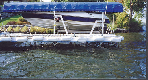 Roof System Fits A18 - BoatNDock.com