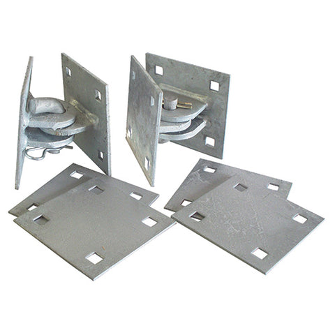 FLOATING CONNECTOR HINGE KIT 85-205-F