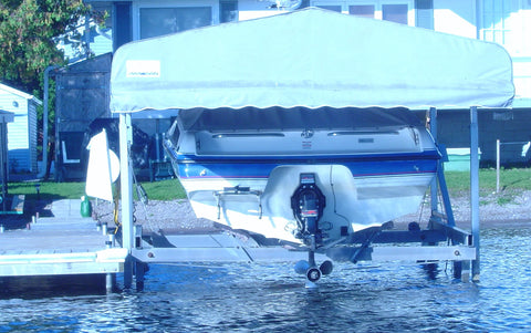 Roof System Fits A30 - BoatNDock.com