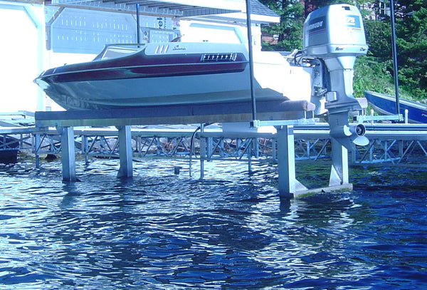Hydraulic Lift NS4000 - BoatNDock.com