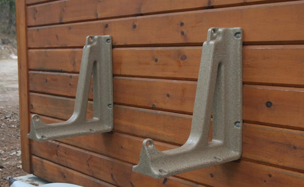 Kayak Rack - BoatNDock.com