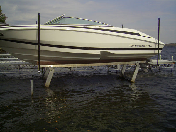 Hydraulic Lift NS10000 - BoatNDock.com