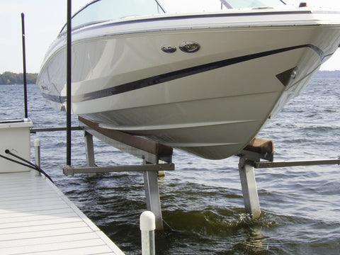 Hydraulic Lift NS6000 - BoatNDock.com
