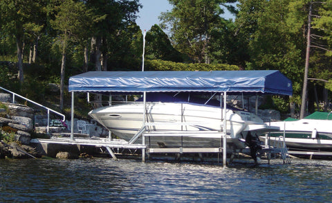 Vertical Lift A50V - BoatNDock.com