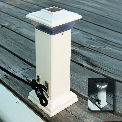 Dock Edge CleatLite™ 96-250-F - BoatNDock.com
