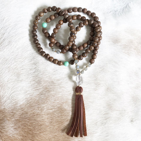 North Street Mala Necklace