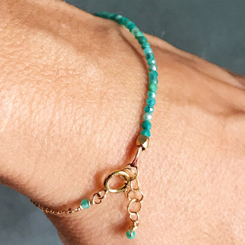 Anchor Way Bracelet