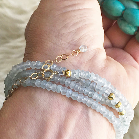 Chatham Lighthouse — Bracelet or Necklace