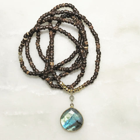 Bay Street Necklace