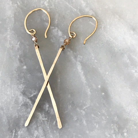 Branch Street Earrings