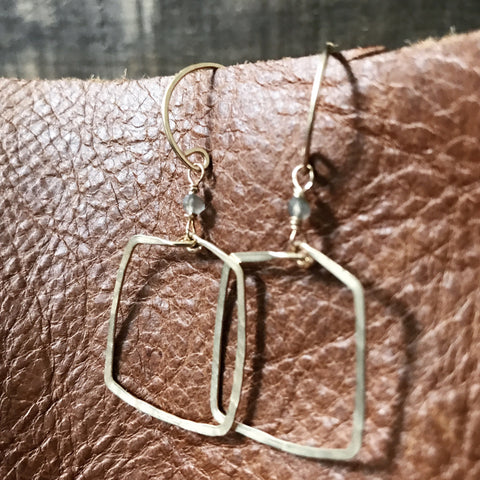 Joy Street Earrings