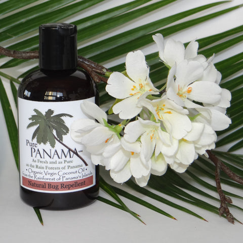 PURE PANAMA™ Bug Repellent