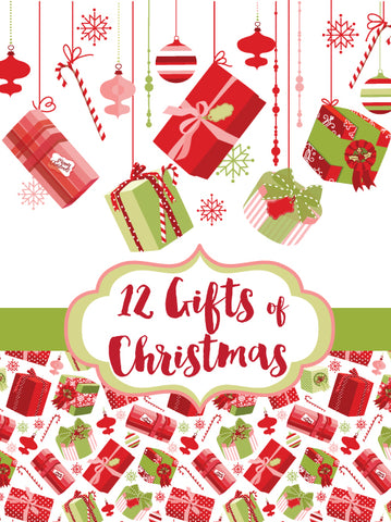 12 Gifts of Christmas