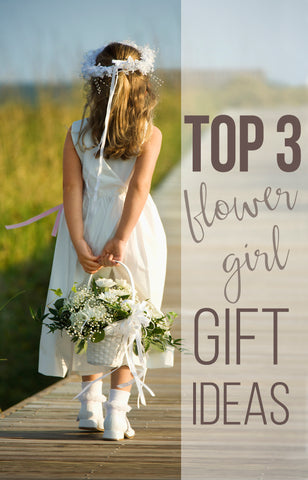 Top 3 Flower Girl Jewelry