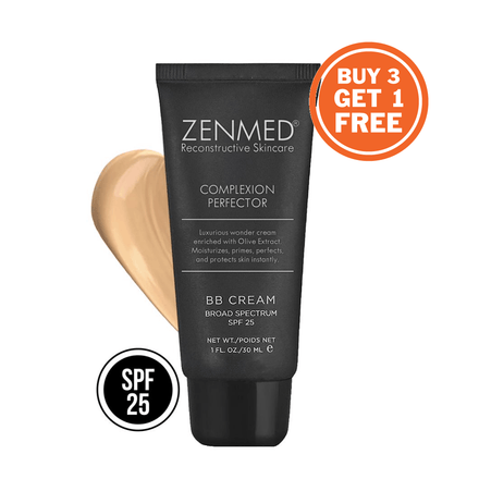 Complexion Perfector Light Shade - Buy 3 Get 1 Free