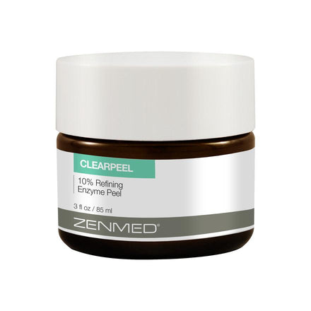 zenmed clear peel reviews