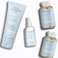 The ORIGINAL Derma Cleanse® System