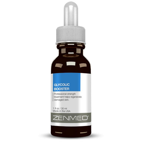 Glycolic Booster | ZENMED