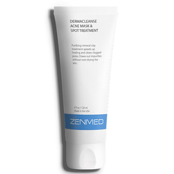 Derma Cleanse® Acne Mask & Spot Treatment