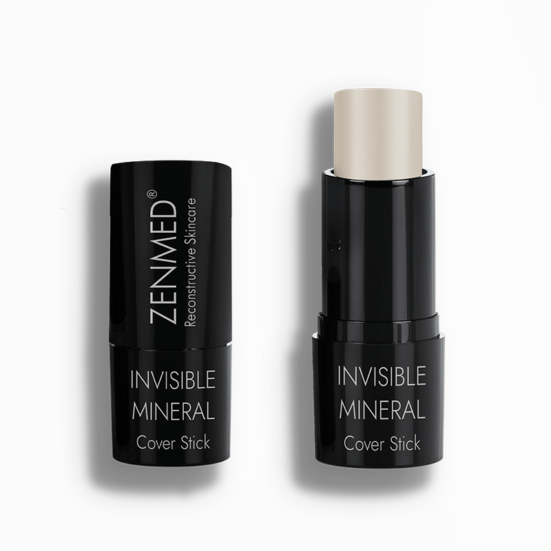 Invisible Mineral Coverstick - Fair/Light Shade