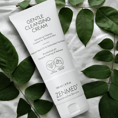Gentle Cleansing Cream
