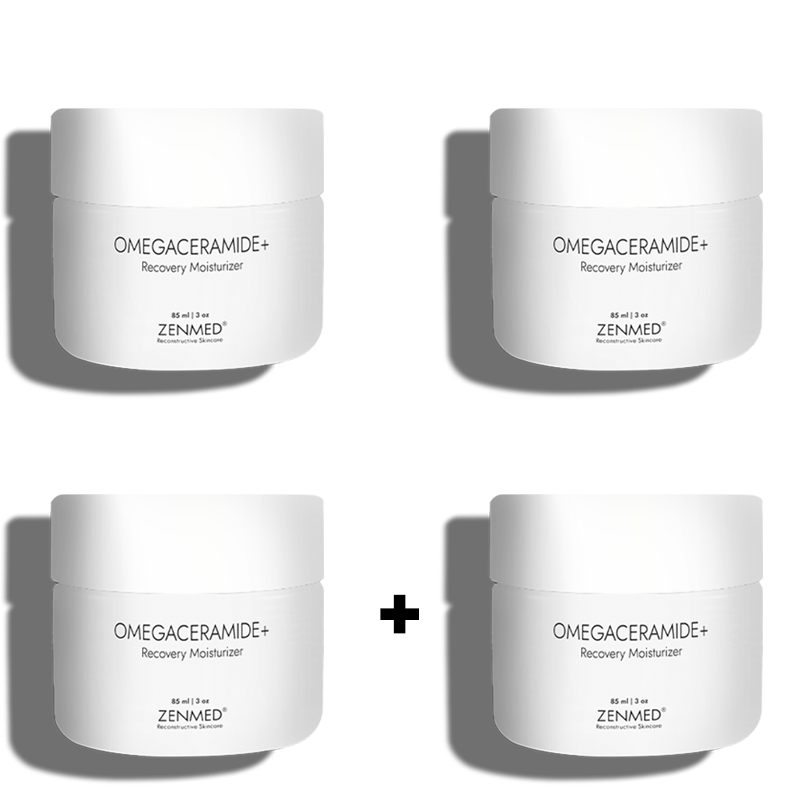 Omegaceramide Recovery Moisturizer - Buy 3 Get 1 Free