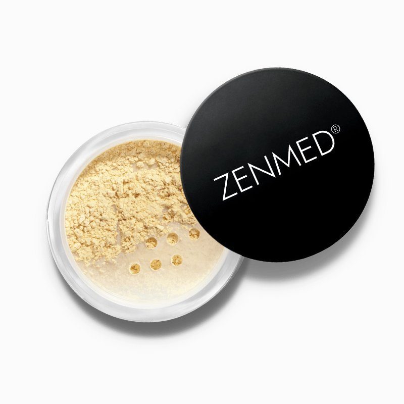 High Definition Color Correcting Powder