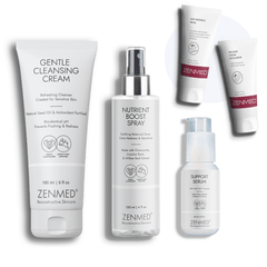 Skin Support System For Rosacea + FREE GIFTS