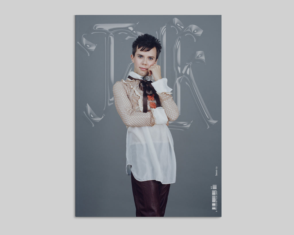 Talk Magazine Issue 02