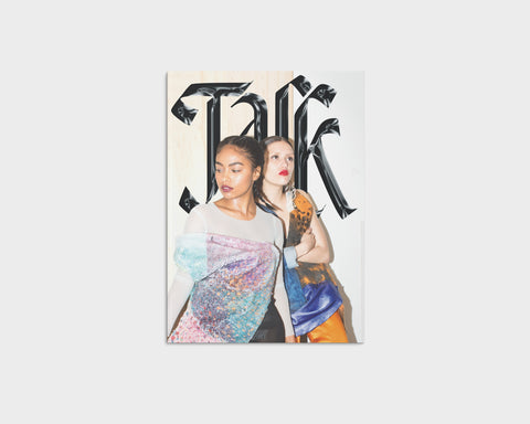 Talk Issue 01