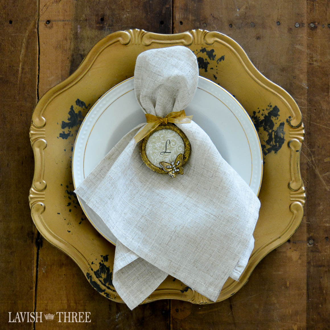Lavish lifestyle blog golden age of dining, Lavish Three 3