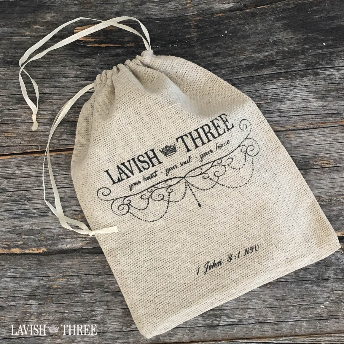 """Halo of Light"" delicate gold necklace"