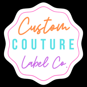 Custom Couture Label Company Custom Woven Labels