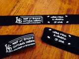 Black Cotton labels