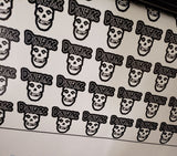 vinyl decal sheets
