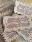 Leather Labels/Patches - Custom Couture Label Company