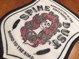 Woven Patches - Iron On - Custom Couture Label Co