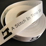 Satin Printed Ribbon