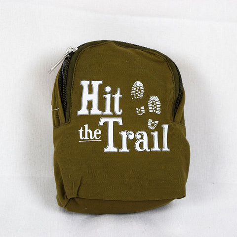 Hit The Trail